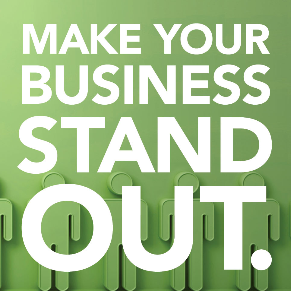 Make Your Business Stand - Loans