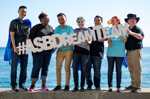 ASB Dream Team