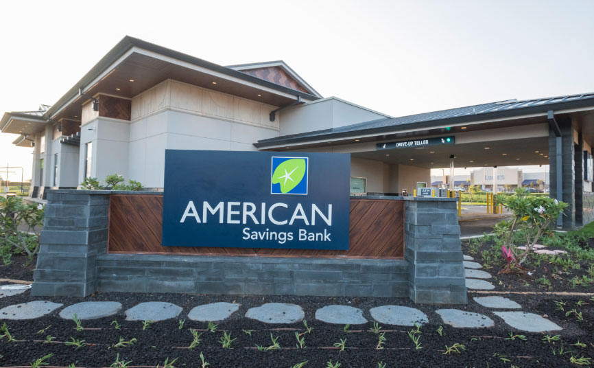 ASB Opens Flagship Kahului Campus at Maui Business Park