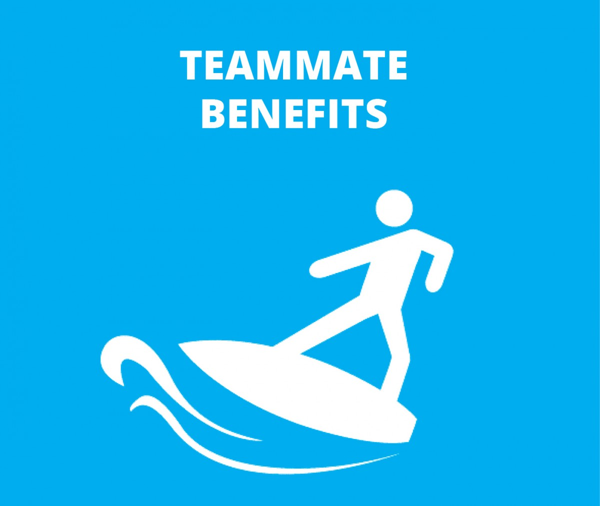teammate benefits icon