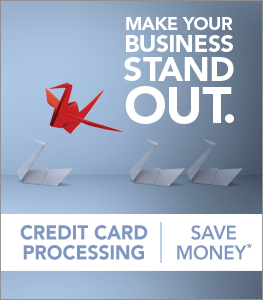 Merchant Services - Make your business Stand Out.