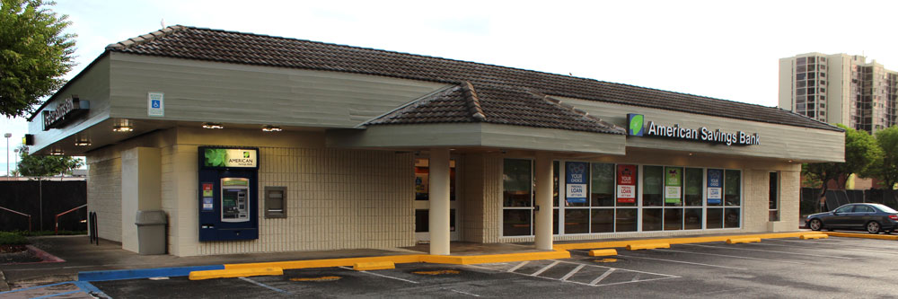 Chinatown Branch, Honolulu