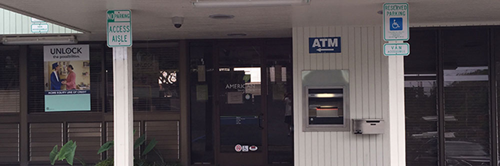 Kealakekua Branch in Kealakekua, HI | American Savings Bank Hawaii