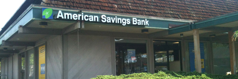 Mililani Shopping Center Branch in Mililani, HI | American Savings