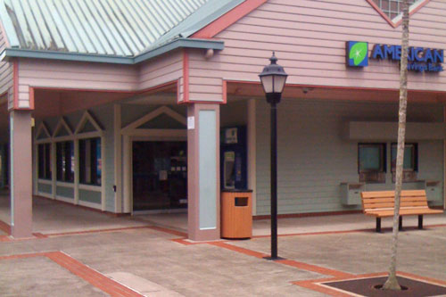 ASB Mililani Town Center Exterior 1