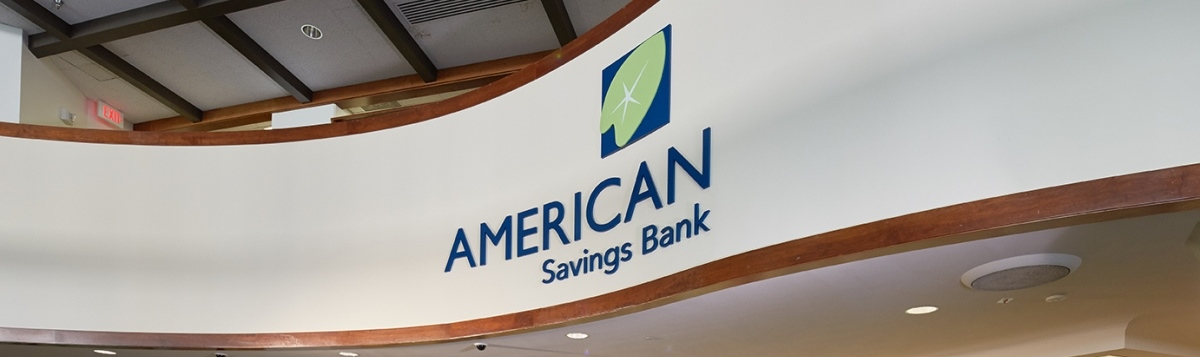 Common Forms | American Savings Bank Hawaii