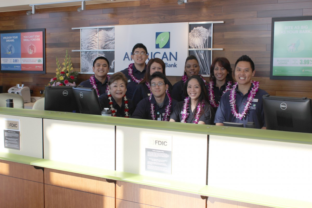 Queen Ward Branch Team