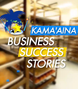 ASB presents Kama'aina Business Success Stories