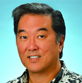 Paul Hirano Headshot