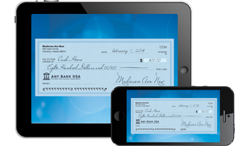 Online Banking - Mobile Check Deposit | American Savings Bank Hawaii