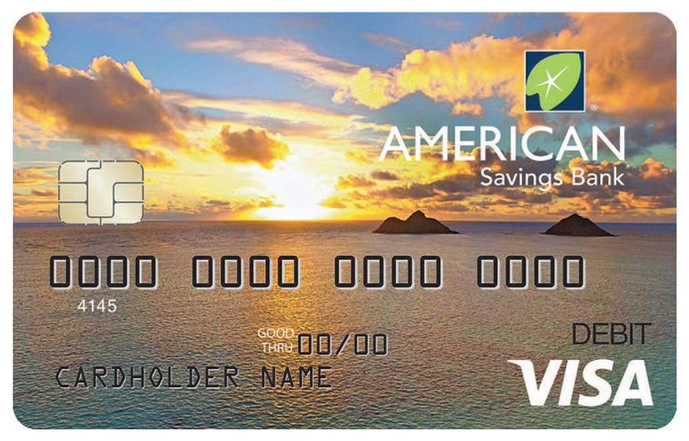 Visa Platinum Debit Card with Personal Identity Theft Service