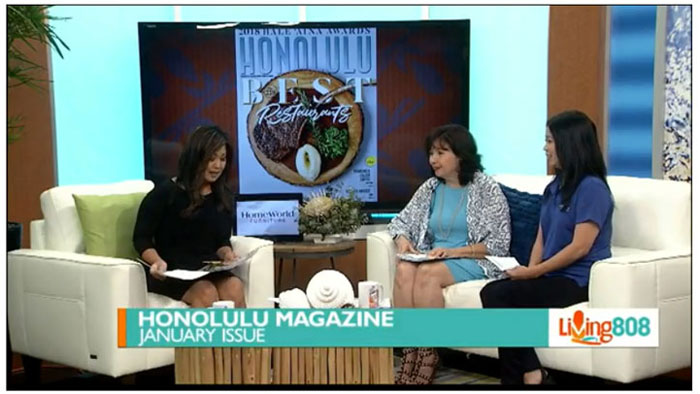 Honolulu Magazine and American Savings Bank Present Brunchfest