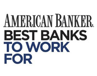 ASB Named Best Banks to Work For in 2018 by American Banker Magazine