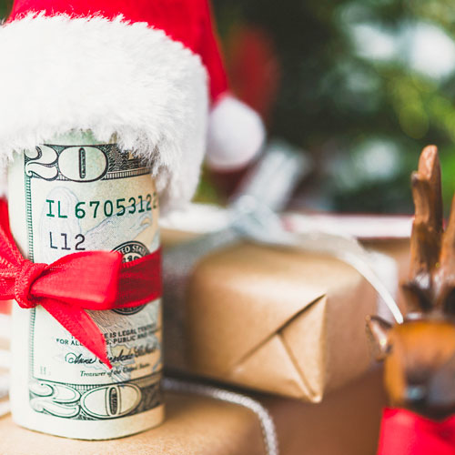 How Not To Break the Bank This Holiday Season