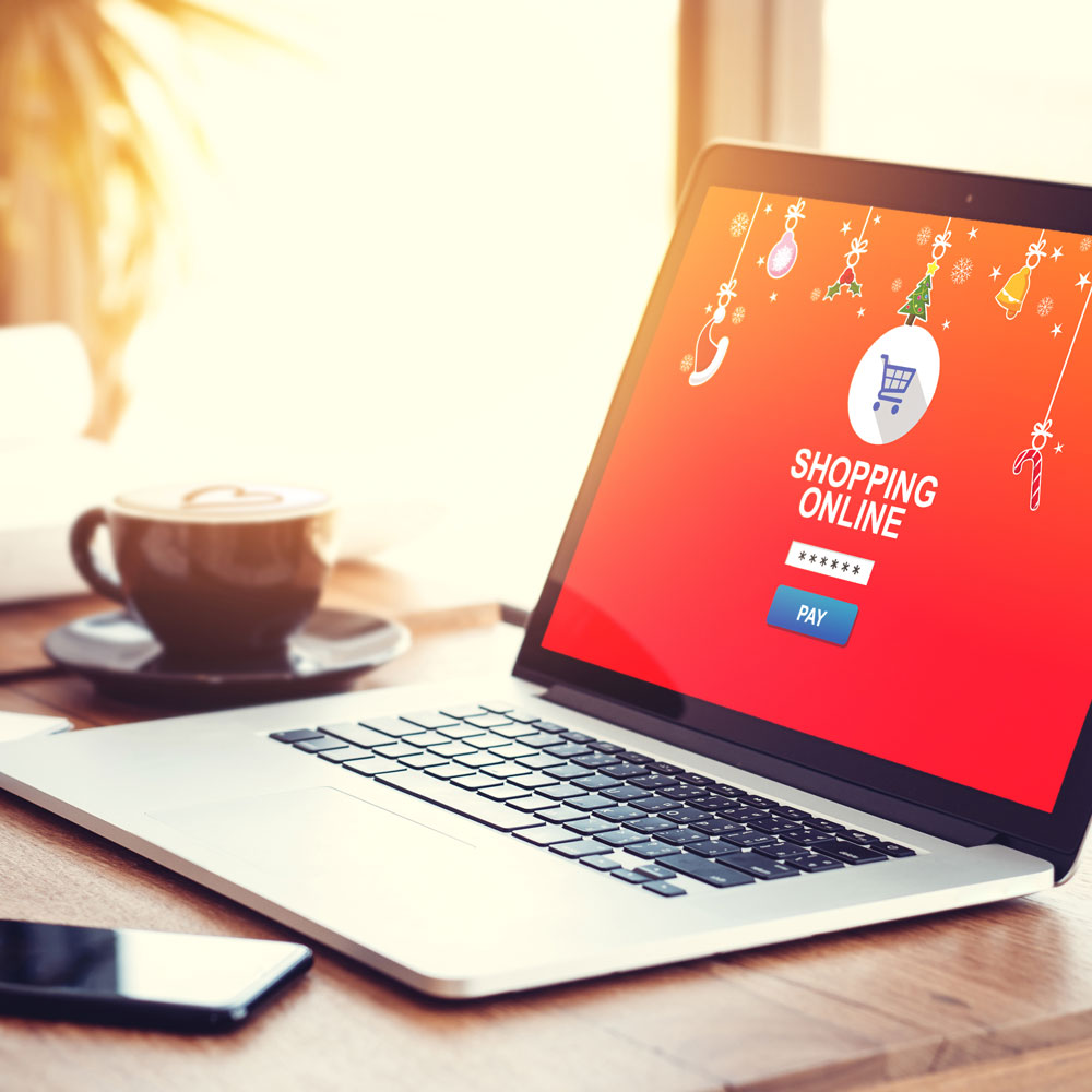 LIFESAVING ONLINE BANKING TOOLS FOR YOUR HOLIDAY SHOPPING