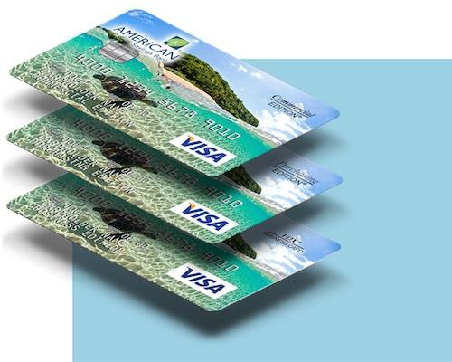 Mid Large Business Credit Cards American Savings Bank Hawaii
